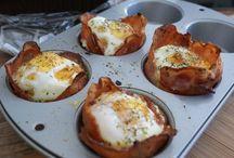 I Muffinsformar