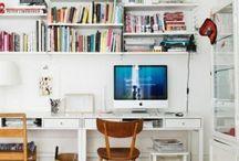 Büro ideas