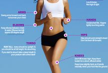 fitness <3 / by Larisa Borowiak