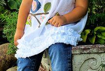 Crazy About Pillowcase Pillow Case Dresses and Sundresses Sun Dresses......