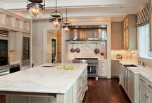 J. Paul Lobkovich / Lobkovich Kitchen Designs - TOP INTERIOR DESIGNER H&D PORTFOLIO - DC/MD/VA - http://www.handd.com/JPaulLobkovich - Though trained as an architect, J. Paul Lobkovich has focused on kitchen design for more than 20 years. His portfolio includes projects in the Washington, DC, area and throughout the U.S.