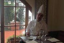 La storia di Simone il nostro head #Chef!