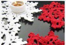 Natale a crochet ♥