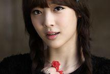 Choi Seol Ri / Actriz