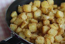 patate lesse croccanti