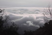 Gunung Slamet / Alam di Gunung Slamet