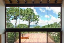 Architecture - Interiors - Exteriors