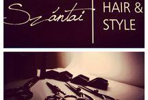 My Hair Salon ... / Szépségszalon