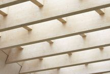Articulated Ceilings