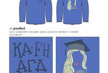 Alpha Gamma Delta / Alpha Gamma Delta custom shirt designs #alphagammadelta #agd  For more information on screen printing or to get a proof for your next shirt order, visit www.jcgapparel.com