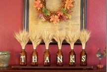 Thanksgiving / by Rochelle Pepmeier