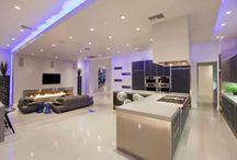 ^^Interior house design / The latest interior design trends, ideas, contemporary architecture and design news...
