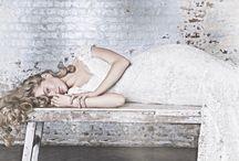 MiaMia 2015 campaign / MiaMia wedding gowns designed by Marguerite Hannah