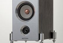 BoXXeR HM 0.4 / Some pictures of BoXXeR HM 0.4: High End pollution preventing and health preserving loudspeaker.
