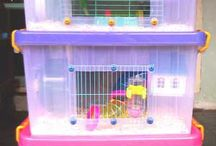 Smol Animal Cages