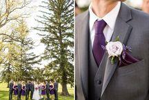 Boss's wedding! ❤️