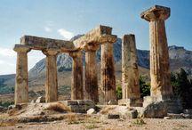 Grèce - Voyage Août 2015