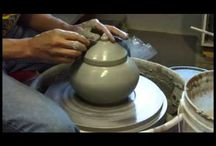 pottery technique
