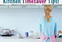 KITCHEN & CLEANING RECIPES