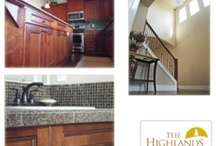 Home Design, Fixtures and Finishes