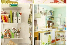 Special Spaces / Great Decor