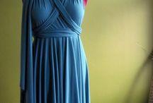 Clothing / by Stephanie Lannutti