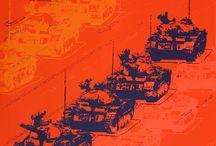 The Day China Stood Still