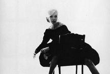 Marilyn-Bert Stern / by Marilyn Pierre