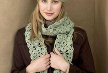 crochet 2 / by Anna A