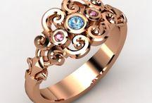 --jewelry / by Siam Simpfenderfer
