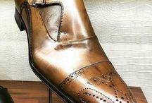 Parádní boty