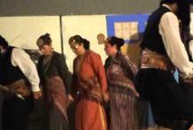 Ελληνικοί χοροί / Greek folk dances, ελληνικοί παραδοσιακοί χοροί