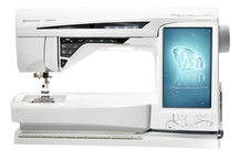 Favorite Sewing and Embroidery Machines / by Husqvarna Viking® Sewing and Embroidery Machine