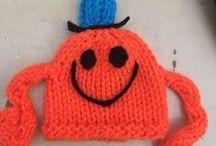 Innocent winter hats