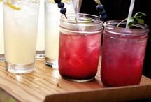 Beached Beverages / by Ali Flinton