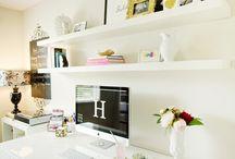 Study/Craft Room