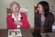 aktivitetet till åldrande
