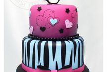 #CAKE (Monster high)