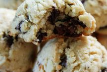 cookies / by Tina Lesperance Gonyaw