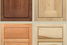 Which Cabinet is for YOU! / All of these cabinets are available to order through our showroom