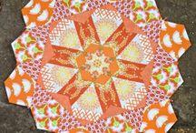 New Hexagon / by Heather Watson