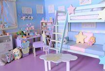 Dream Room Ideas