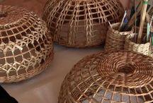 papírové pletení - návody