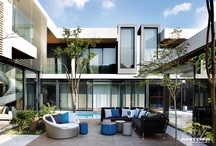 The 6th 1448 Eccentric Houghton Residence by SAOTA and Antoni Associates