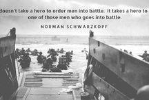 Warrior & Veteran Quotes