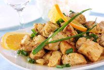 Repas (souper )