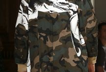 screen print onto shirts and jackets