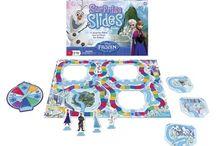 Disney Frozen Games / Disney Frozen Games