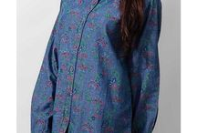 Womens Tunics and shirts / Buy comfort tunics and shirts in Pakistan at Oshi.pk. Book Online affordable tunics and shirts in Karachi, Lahore, Islamabad, Peshawar and All across Pakistan