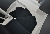 Off The Loom Stair Runner | Denton 2